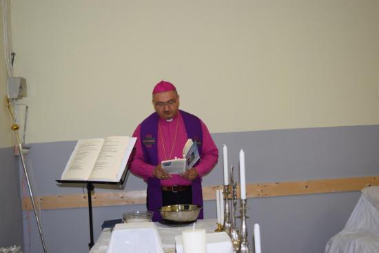Baptême de Corentin le 18 juin 2016 à Roux salle St Michel