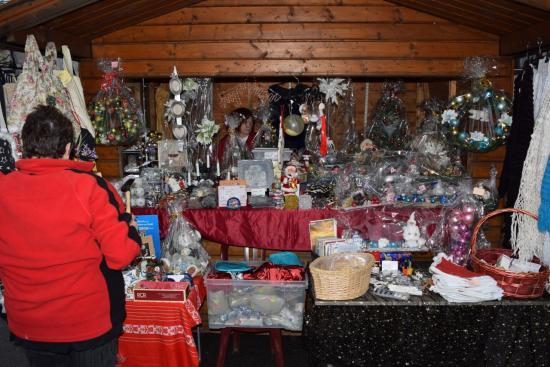Marché de Noël à Jumet Heigne 12 et 13 décembre 2015