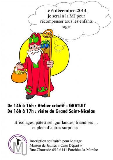 Saint-Nicolas le 06-12-2014 (1)